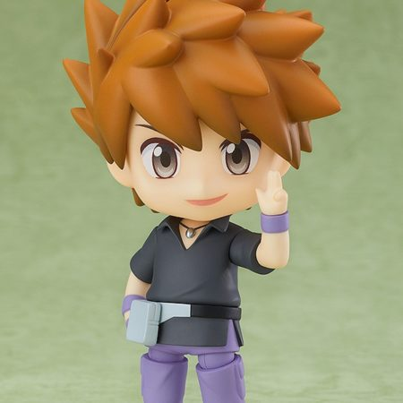Pokemon Nendoroid Green-0