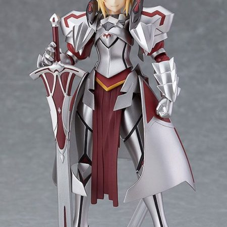 Fate/Apocrypha Figma Saber of Red-0