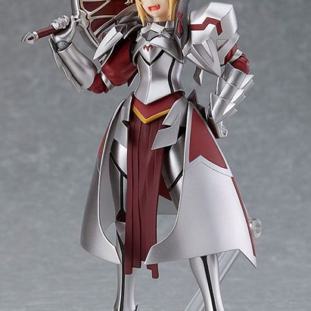 Fate/Apocrypha Figma Saber of Red-7215