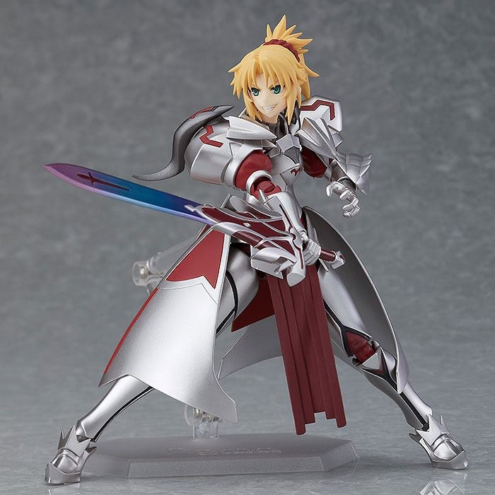 Fate/Apocrypha Figma Saber of Red-7217