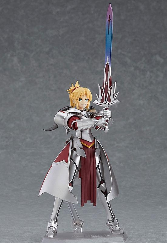 Fate/Apocrypha Figma Saber of Red-7218