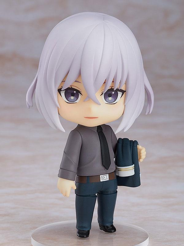 Touken Ranbu -ONLINE- Nendoroid Honebami Toshiro-7257