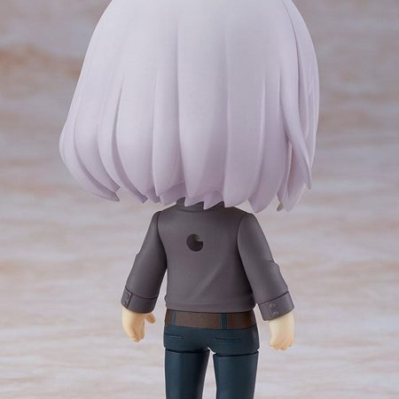 Touken Ranbu -ONLINE- Nendoroid Honebami Toshiro-7258