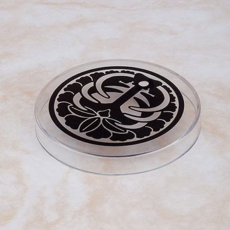 Touken Ranbu -ONLINE- Nendoroid Honebami Toshiro-7259