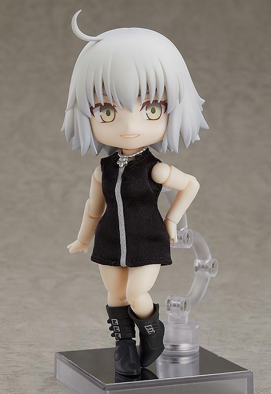 Fate/Grand Order Nendoroid Doll Avenger/Jeanne d'Arc (Alter) Shinjuku Ver.-7433