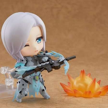 Monster Hunter World Nendoroid Hunter Female Xeno'jiiva Beta Armor Edition DX Ver-7341