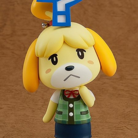 Animal Crossing New Leaf Nendoroid Shizue Isabelle-7437