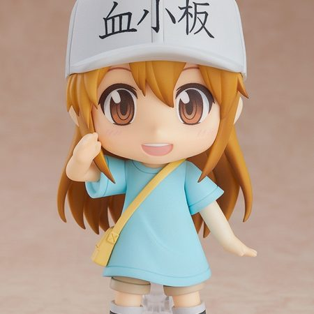 Cells at Work! Nendoroid Platelet-0