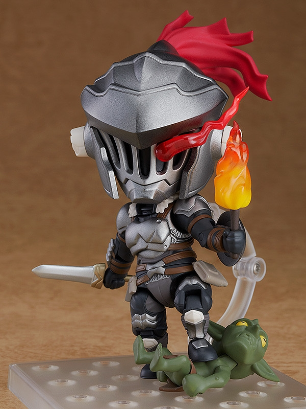 Goblin Slayer Nendoroid Goblin Slayer-7397
