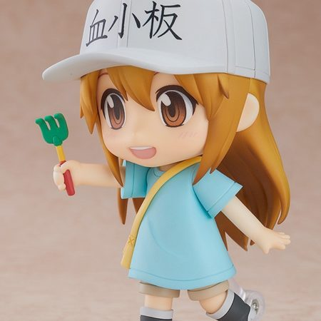 Cells at Work! Nendoroid Platelet-7401