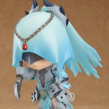Monster Hunter World Nendoroid Hunter Female Xeno'jiiva Beta Armor Edition DX Ver-7349