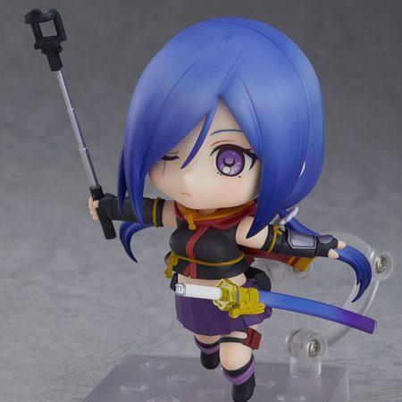 Release the Spyce Nendoroid Yuki Hanzomon-7426