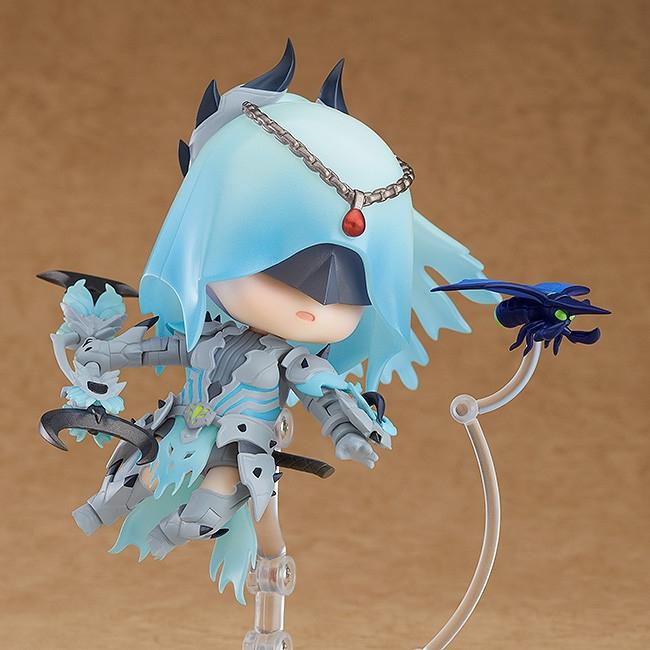 Monster Hunter World Nendoroid Hunter Female Xeno'jiiva Beta Armor Edition DX Ver-7347