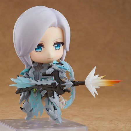 Monster Hunter World Nendoroid Hunter Female Xeno'jiiva Beta Armor Edition DX Ver-0