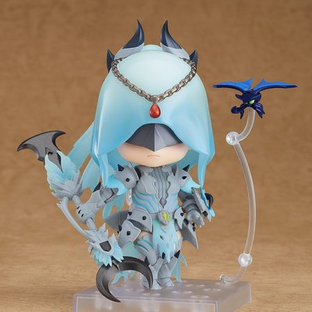 Monster Hunter World Nendoroid Hunter Female Xeno'jiiva Beta Armor Edition DX Ver-7346