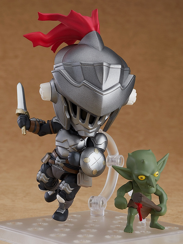 Goblin Slayer Nendoroid Goblin Slayer-7395