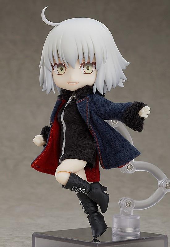 Fate/Grand Order Nendoroid Doll Avenger/Jeanne d'Arc (Alter) Shinjuku Ver.-7431