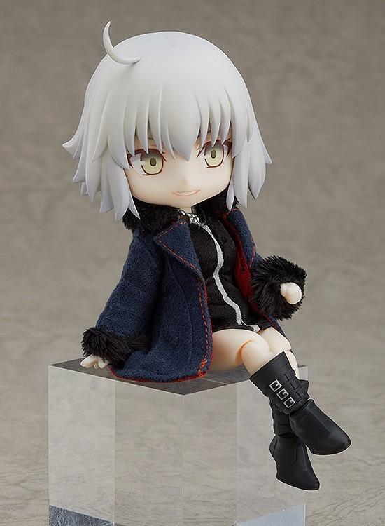 Fate/Grand Order Nendoroid Doll Avenger/Jeanne d'Arc (Alter) Shinjuku Ver.-7432
