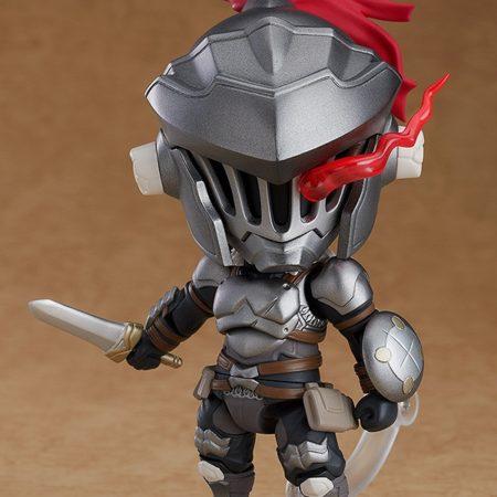 Goblin Slayer Nendoroid Goblin Slayer-0