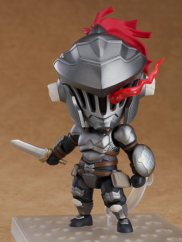 Goblin Slayer Nendoroid Goblin Slayer-0