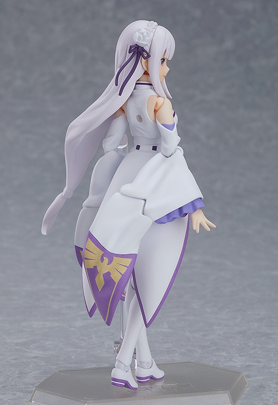 Re:ZERO -Starting Life in Another World- Figma Emilia-7376