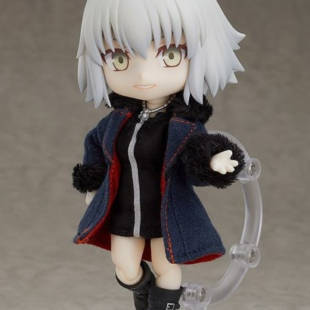 Fate/Grand Order Nendoroid Doll Avenger/Jeanne d'Arc (Alter) Shinjuku Ver.-0