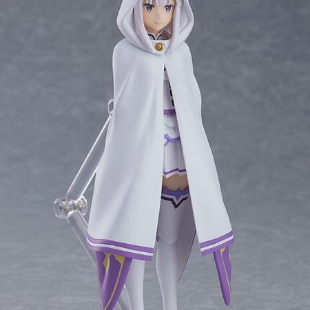 Re:ZERO -Starting Life in Another World- Figma Emilia-7378