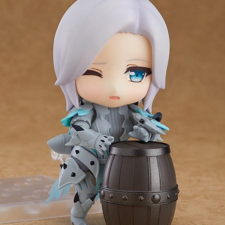 Monster Hunter World Nendoroid Hunter Female Xeno'jiiva Beta Armor Edition DX Ver-7344