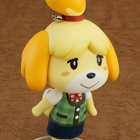 Animal Crossing New Leaf Nendoroid Shizue Isabelle-7438