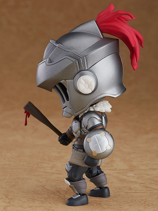 Goblin Slayer Nendoroid Goblin Slayer-7398