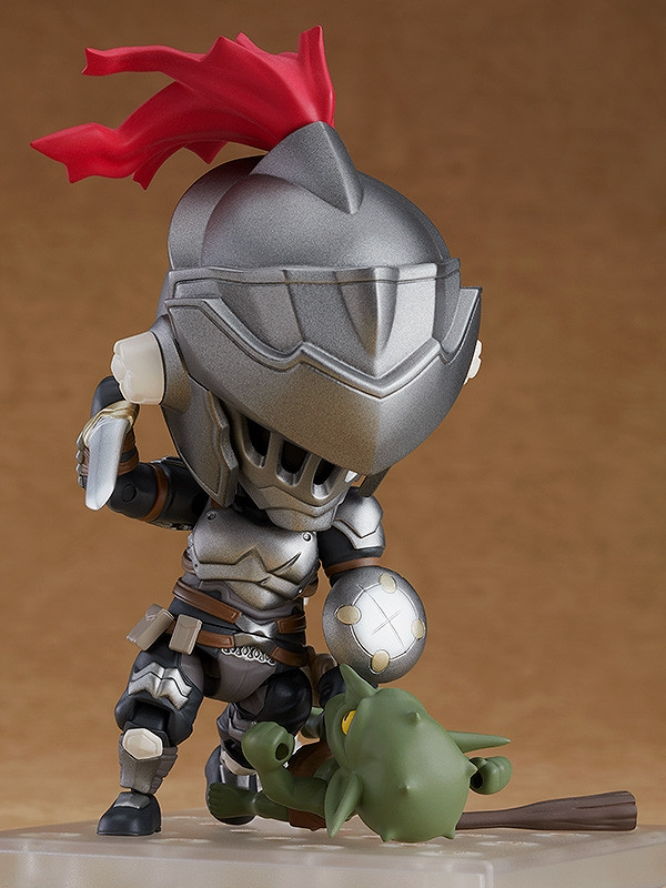 Goblin Slayer Nendoroid Goblin Slayer-7396