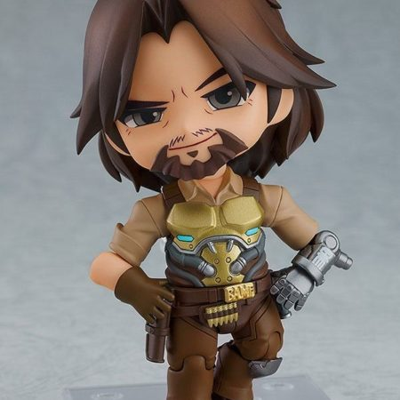Overwatch Nendoroid Mccree-7358