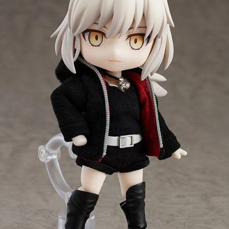 Fate/Grand Order Nendoroid Doll Saber/Altria Pendragon (Alter) Shinjuku Ver-0