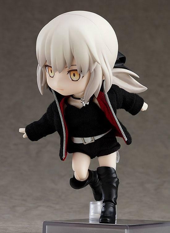Fate/Grand Order Nendoroid Doll Saber/Altria Pendragon (Alter) Shinjuku Ver-7380