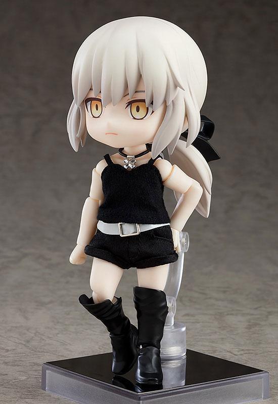 Fate/Grand Order Nendoroid Doll Saber/Altria Pendragon (Alter) Shinjuku Ver-7381