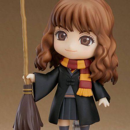 Harry Potter Nendoroid Hermione Granger-7371