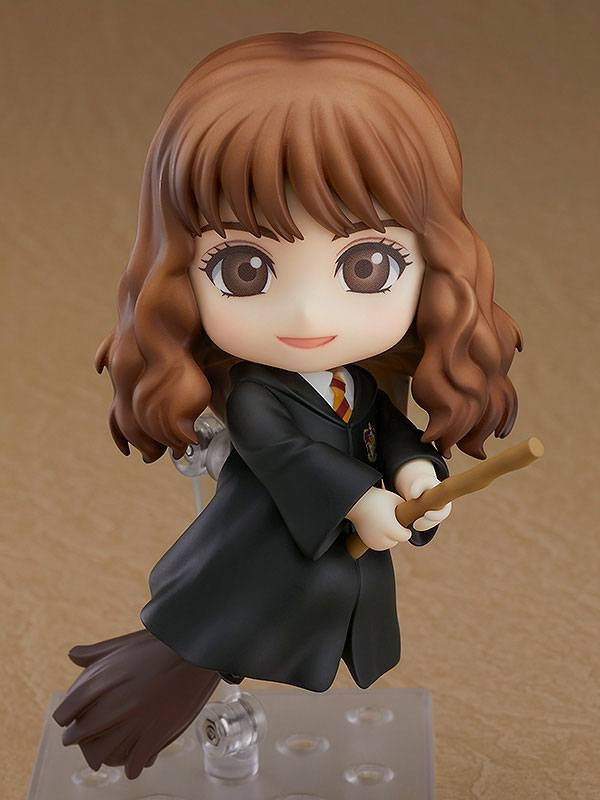 Harry Potter Nendoroid Hermione Granger-7372