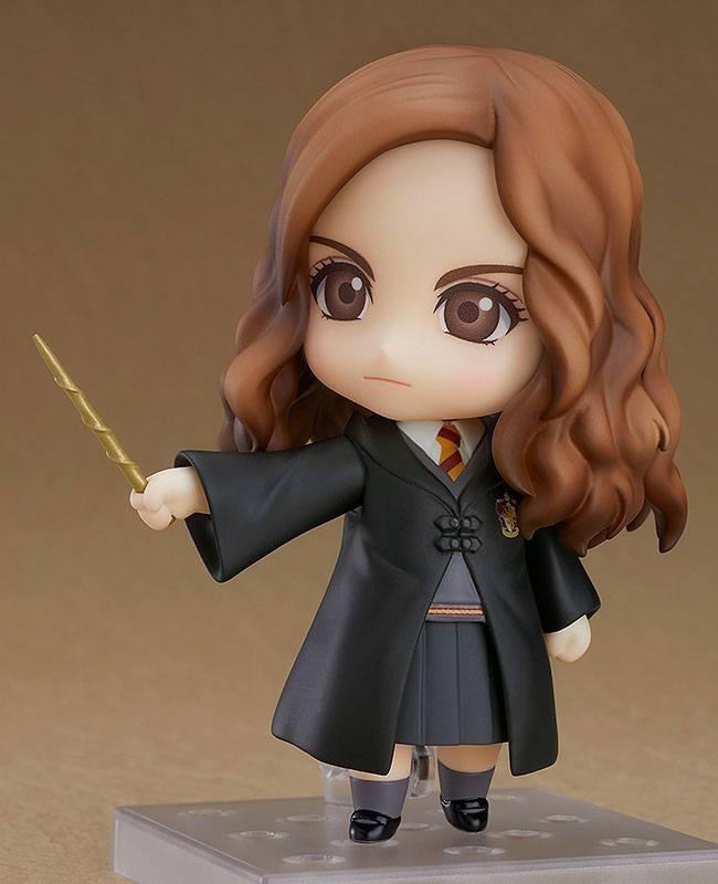 Harry Potter Nendoroid Hermione Granger-7373
