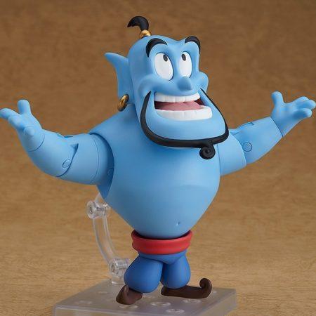 Aladdin Nendoroid Genie-7487