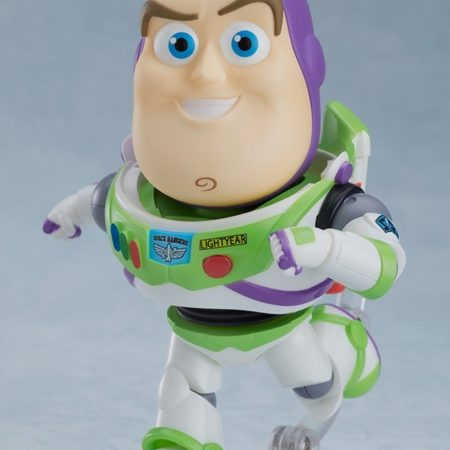 Toy Story Nendoroid Buzz Lightyear DX Ver.-0