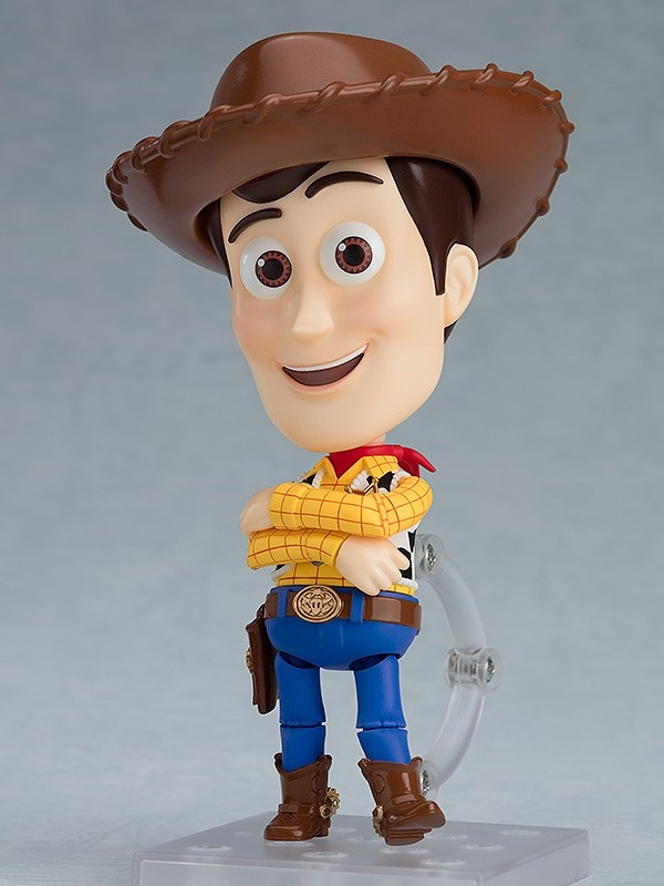 Toy Story Nendoroid Woody DX Ver.-0