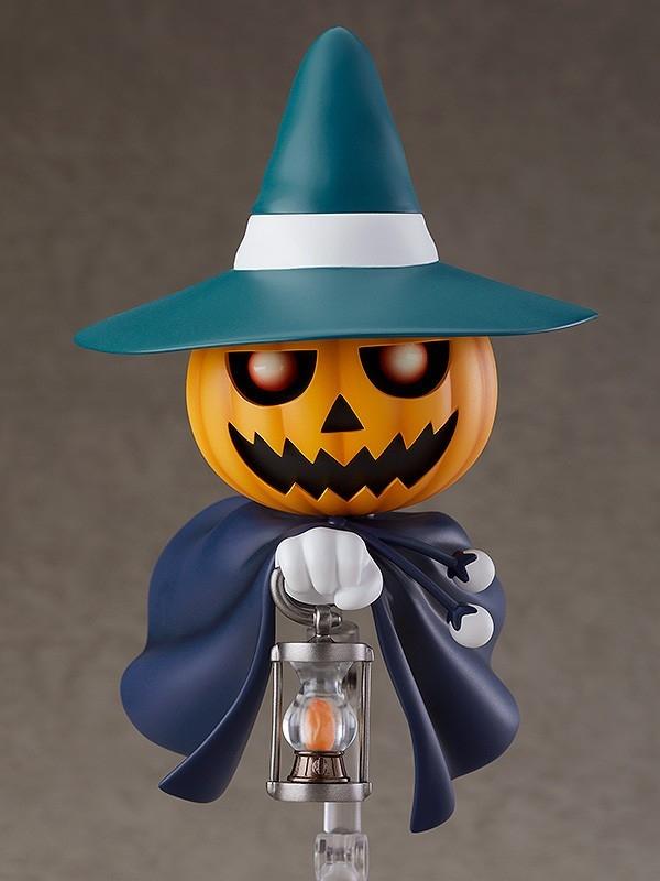 Shin Megami Tensei Nendoroid Pyro Jack-7522