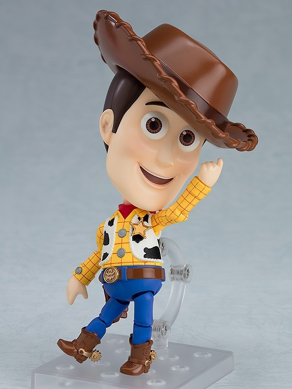 Toy Story Nendoroid Woody DX Ver.-7465