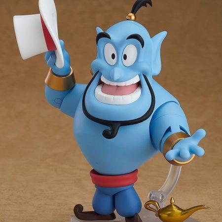 Aladdin Nendoroid Genie-7485
