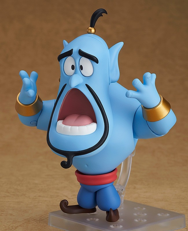 Aladdin Nendoroid Genie-7486