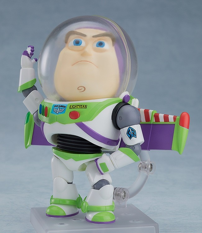 Toy Story Nendoroid Buzz Lightyear DX Ver.-7476