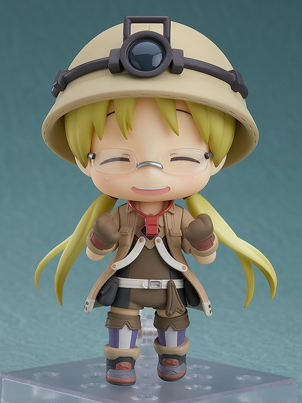 Made in Abyss Nendoroid Riko -7551