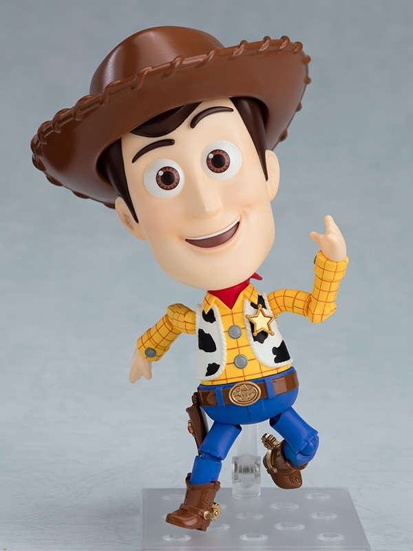 Toy Story Nendoroid Woody DX Ver.-7463