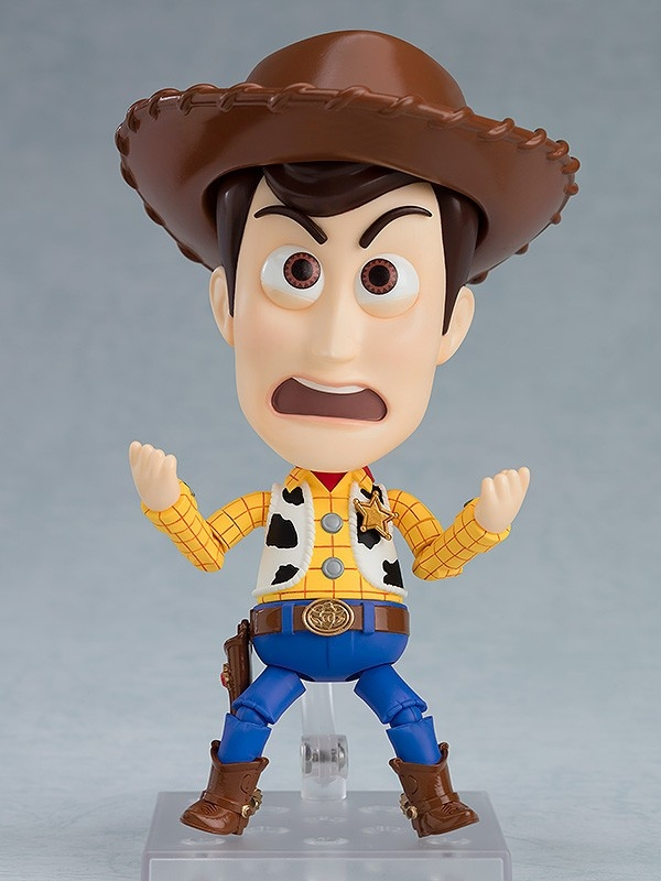 Toy Story Nendoroid Woody DX Ver.-7466