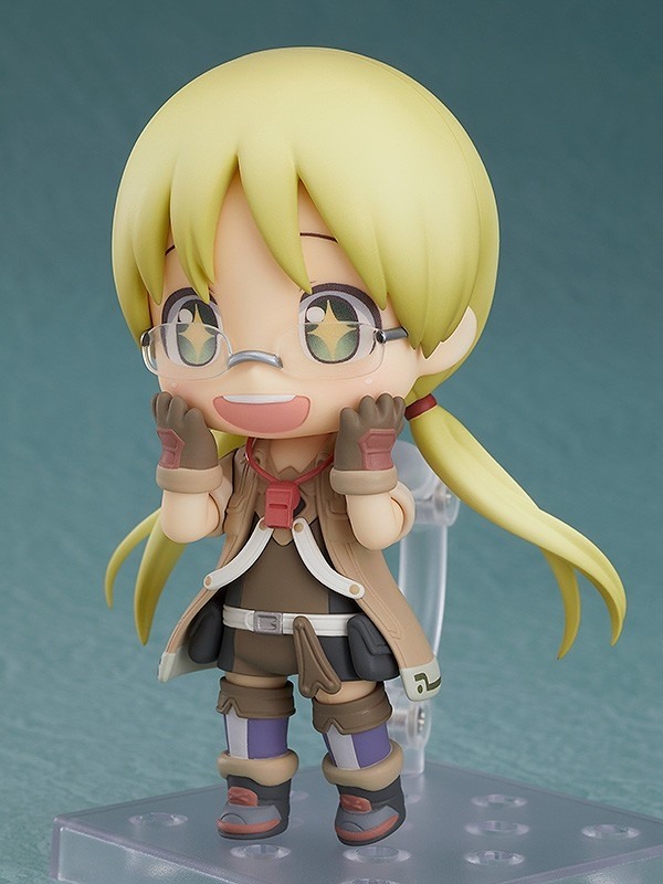 Made in Abyss Nendoroid Riko -7550